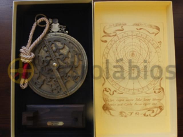 Réplica astrolábio 900602