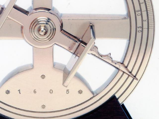 Réplica astrolábio Atocha III
