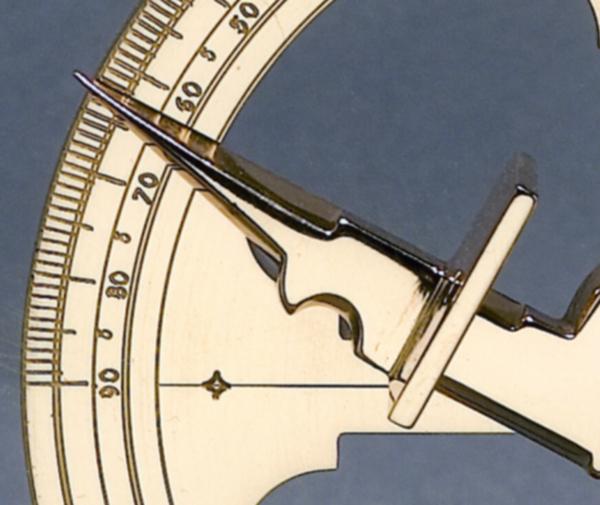 Réplica astrolábio São Julião da Barra II